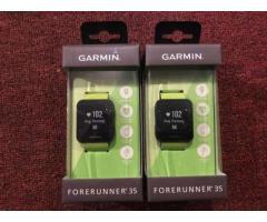 De vanzare ceas Garmin Forerruner 35,GPS,harte rate,smart notification SIGILAT