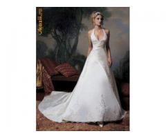 Vand rochie de mireasă Demetrios superbă