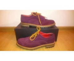 Vand pantofi/ghete Dsquared