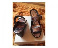 Vand papuci Calvin Klein noi