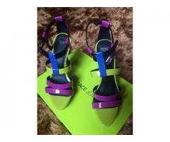 Vand Sandale Versace
