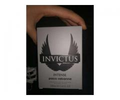 De vanzare  parfum invictis intense