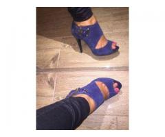 De vanzare  sandale deosebite