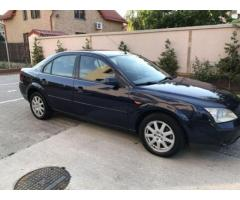 Vand Ford Mondeo 2003