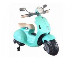 Motocicleta pentru copii CH-8820 Baby Mix
