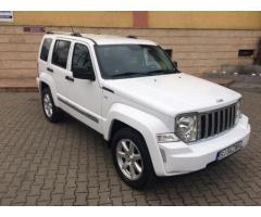 Jeep cherokee 2.8 crd euro5 2012
