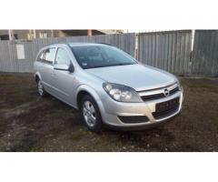 VAND Opel astra h 1.6 benzina pilot automat/navigatie