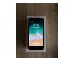 Vand IPhone 7 Black Matte 32GB
