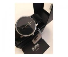 Vand Ceas Hugo Boss Black Essence 1513500