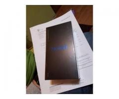 Vand Samsung Galaxy Note 8 GOLD si NEGRU, Nou Sigilat, Neverlock, Garantie.