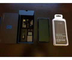 De vanzare Samsung s8