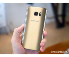 Vand Samsung Galaxy S7 Edge SM G935F Auriu Gold Platinum