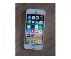 Vand Iphone SE Rose Gold - 64 Gb - Neverlocked !