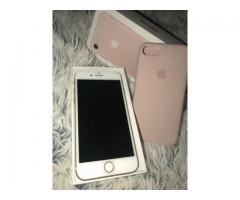 Vand Iphone 7 32gb rose gold