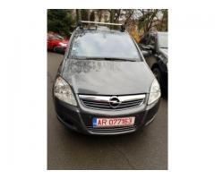 De vanzare  Opel Zafira , 7 locuri , automatic , diesel