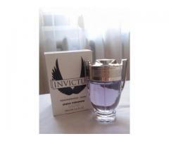 Vand Parfum Original INVICTUS Paco Rabanne TESTER NOU