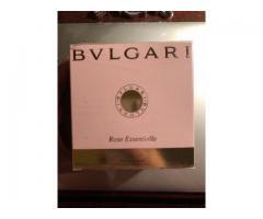 De vanzare  parfum bvlgari original
