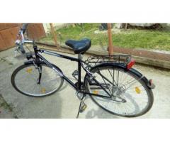 Vand bicicleta shimano