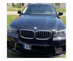 Vand BMW X6 3.0d