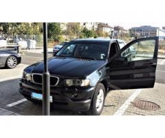 De vanzare  sau variante schimb BMW X5, 231 Cp, EURO 4