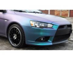 Vand Mitsubishi Lancer 2.0 DiD 140 cp An 2011 Climatronic Cameleon