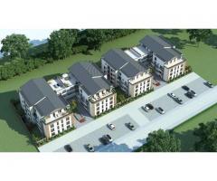 Apartament spatios 3 camere 70,79 mp - balcoane 9,57 mp -Amfeld 3