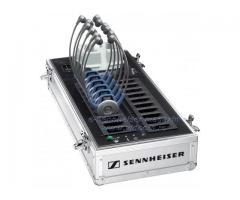 SENNHEISER TOURGUIDE - Echipament portabil de traducere simultana