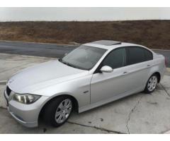 BMW 320D 163 CP