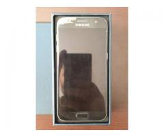 Vand Samsung Galaxy S7 black fullbox