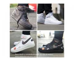 Ghete Nike plus alte modele