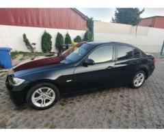 BMW e90 316i