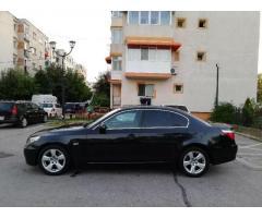 BMW 530D 235 CP * Facelift 2009 * Automat Joystick * Piele * Navi Mare