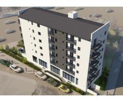 Apartament 2 camere, bloc nou, are cadastru si intabulare !