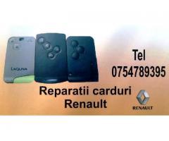 Repar carduri Renault