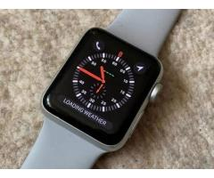 Apple Watch Series 3 , ceramic back , LTE stare foarte buna