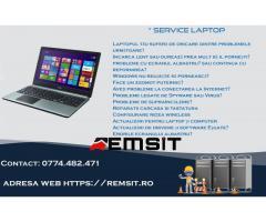 Service Laptop Timisoara - Service - Diagnoza Gratuita Clientilor