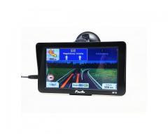 GPS PilotOn HD M10 PARASOLAR INCLUS - Produs nou - GPS 7 inch