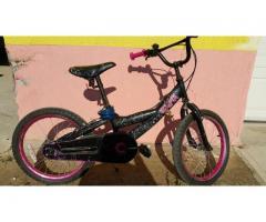Bicicleta copii BMX 18'
