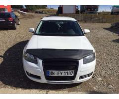 Audi A3 2007 diesel adus recent