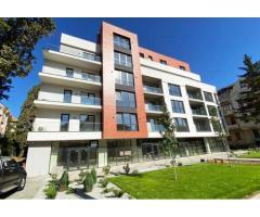 Apartament nou - str. republici - etajul 3