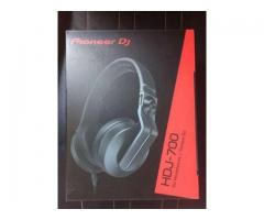 Vand Casti de DJ Pioneer HDJ-700, noi, sigilate