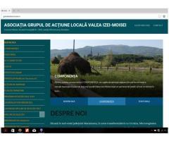 Asociația Grupul de Acțiune Locală Valea Izei-Moisei