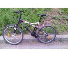 Vand Bicicleta B-Twin Rockrider 6.0