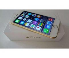 Iphone 6 gold - Livrare GRATUITA