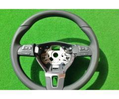 Volan Nou piele comenzi Golf VI 2010-13,Golf VI Plus 2009-15