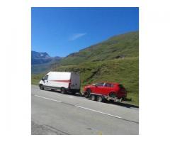 transporturi romania italia retur tractari auto etc