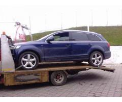 Tractari-transporturi auto