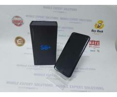 Samsung Galaxy S8 Plus 64GB Midnight Black , Factura & Garantie 6 Luni