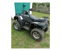 Atv dragon fly 420 cm , 4x4 inmatriculat