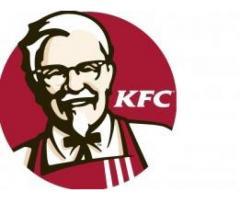 KFC_Sibiu cauta lucratori in bucatarie!